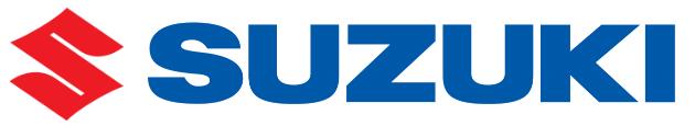 Logotype Suzuki